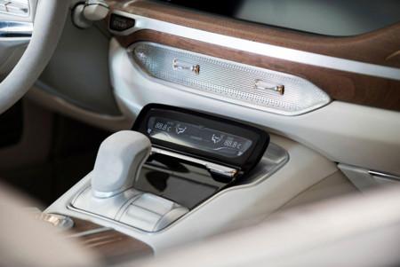 Hyundai Vision G Coupe Concept 3