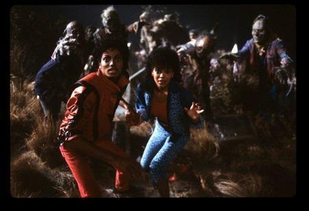 Más de un millón de euros por una chaqueta... pero la chaqueta de Michael Jackson, claro