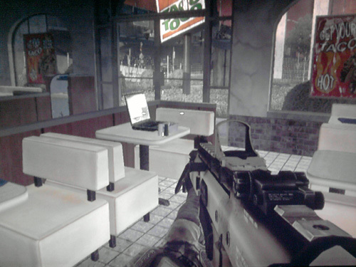 Foto de 'Call of Duty: Modern Warfare 2' guía (1/45)