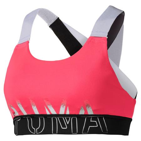 Sujetador deportivo de mujer Feel It Puma