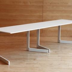 Foto 5 de 7 de la galería ola-mesa-plegable-minimalista en Decoesfera