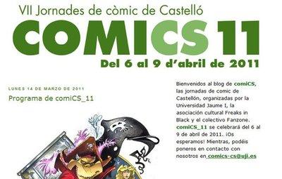 Cómics gratis para todos en Castellón