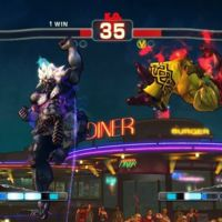 Los últimos detalles sobre Ultra Street Fighter IV en PS4 van a levantar muchas ampollas