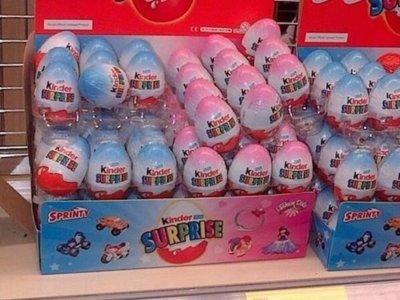 Cuando el marketing dio a luz a los 22 objetos más maravillosamente sexistas de tu supermercado