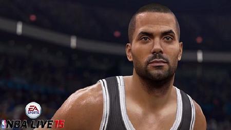 NBA Live 15 se retrasa hasta el 28 de octubre