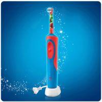Cepillo eléctrico infantil Oral-B de Princesas Disney o Los Vengadores por 18 euros