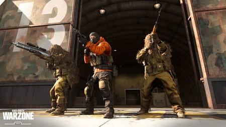 Tras las quejas de la comunidad por su eliminación, el modo para tres jugadores vuelve a Call of Duty: Warzone