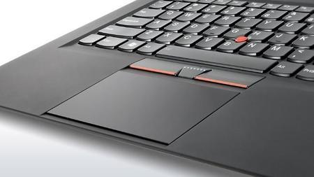 Lenovo X1 Trackpad