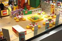 LEGO inaugura su primera ludoteca permanente en Madrid