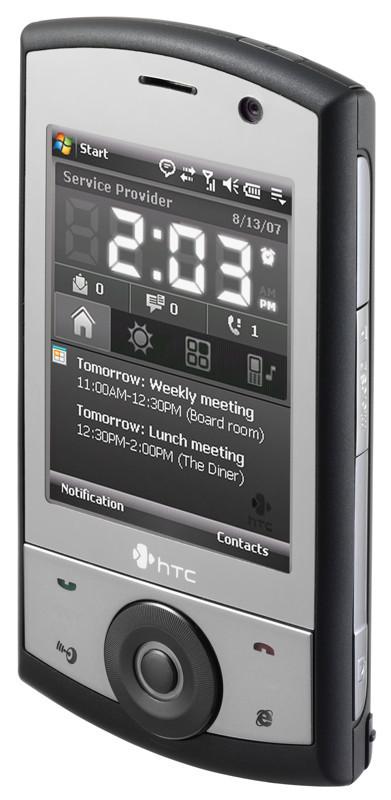Foto de HTC Touch Cruise (3/4)