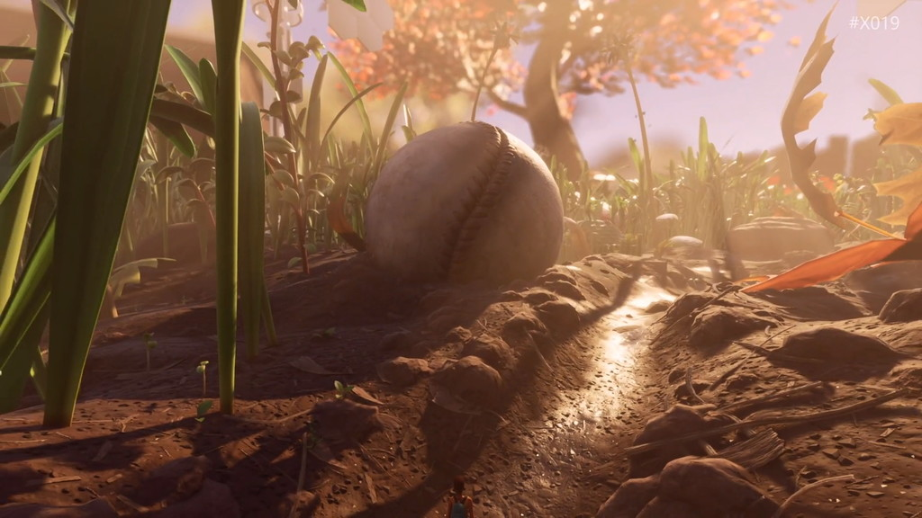 Obsidian acaba de anunciar su primer juego exclusivo de Microsoft, y se llama Grounded
