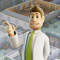 Two Point Hospital se juega gratis este fin de semana  en Steam