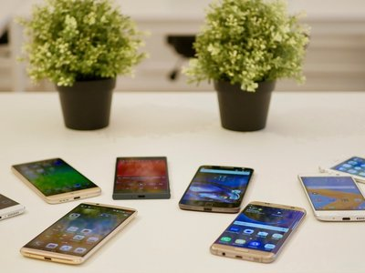 Los 10 smartphones Android más populares de 2016, según AnTuTu