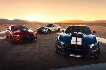 Ford Mustang Shelby 2020 Precio En Mexico 3