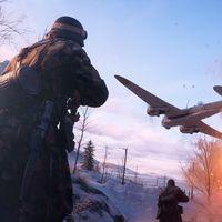 El modo Grandes Operaciones de Battlefield V en un gameplay de 13 minutos que merece la pena ver [E3 2018]
