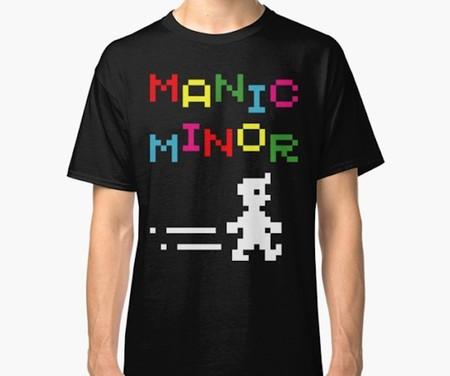 Manic Minor