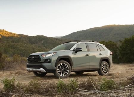 Toyota RAV4 2019: Precios, versiones y equipamiento en México