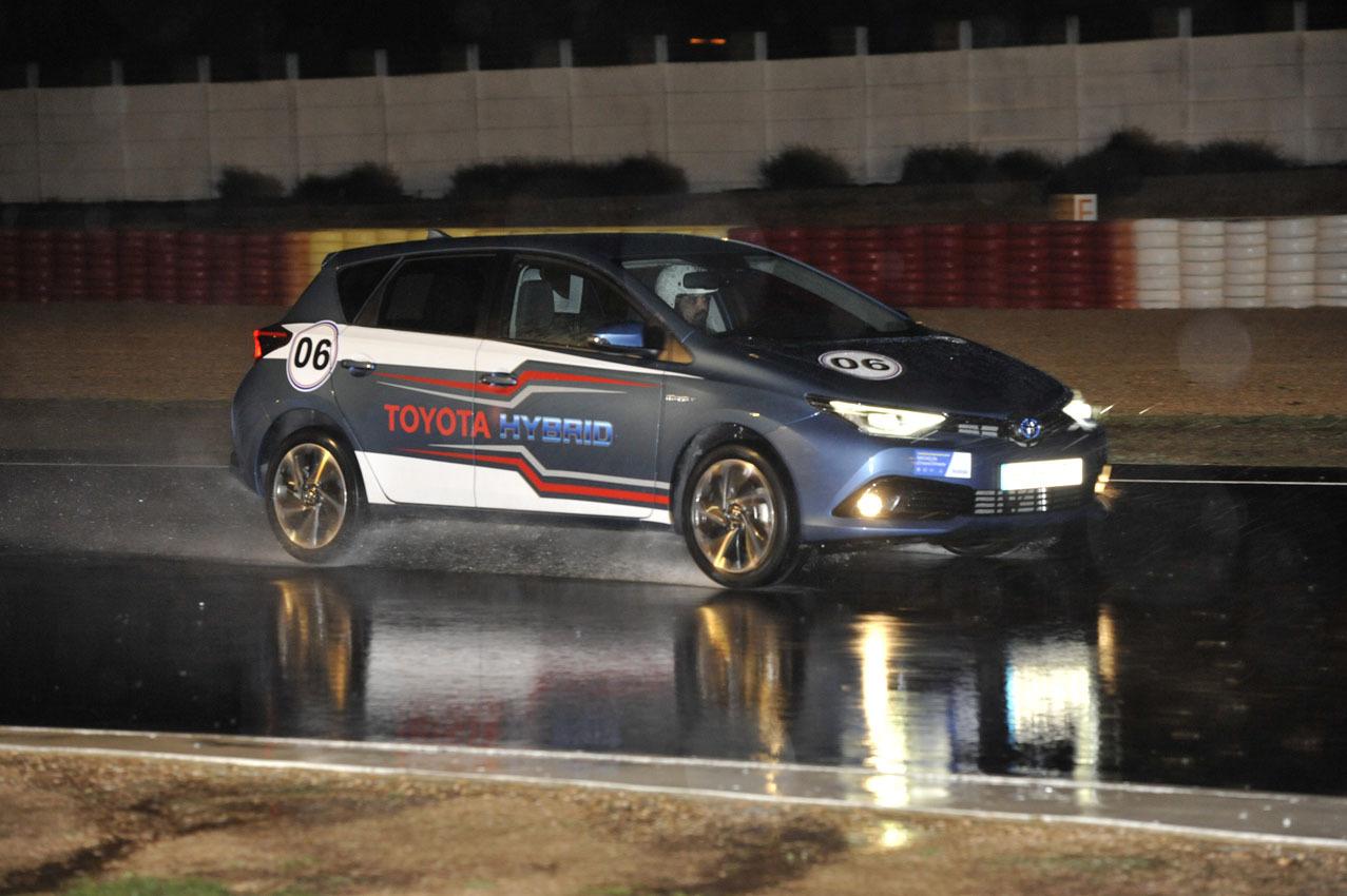 Foto de 24 Horas Híbridas de Toyota 2015 (173/234)
