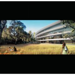 Foto 13 de 27 de la galería proyecto-original-del-nuevo-campus-de-apple en Applesfera