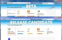 La RC de Internet Explorer 9 será lanzada el 10 febrero, con protección anti-tracking