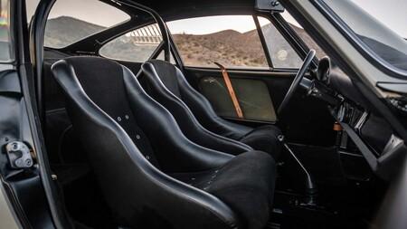 Porsche 911 R 1967 5