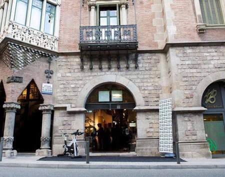 Technogym inaugura su espacio wellness en Barcelona