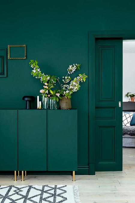 Pared Verde 7