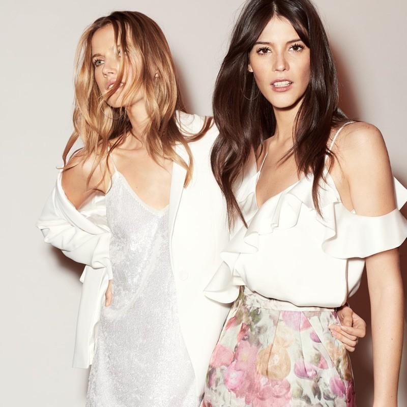 Foto de H&M colección fiesta verano (6/8)