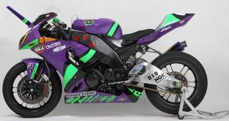 La moto perfecta para el amigo friki que todos tenemos