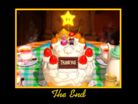 El pastel no era una mentira