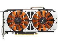 Zotac juega con frecuencias en GeForce GTX 750 Ti Thunderbolt