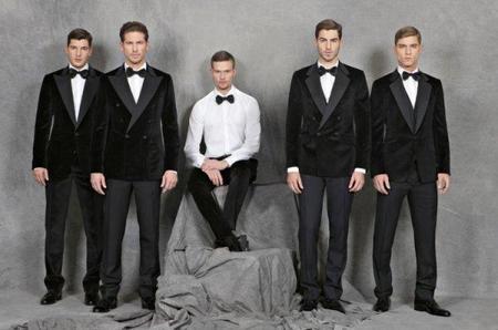 Lookbook completo de Dolce & Gabbana para el Otoño-Invierno 2010/2011