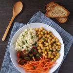 Selección de recetas para dar tus primeros pasos como vegano