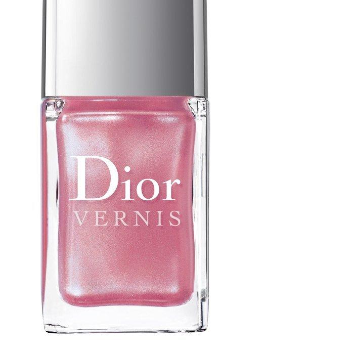 Foto de Especial Manicura y Pedicura: Dior Vernis: 44 esmaltes de uñas. Imposible elegir sólo un tono (10/40)