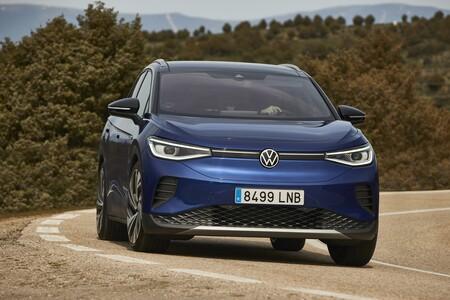 Volkswagen Id 4 2021 Prueba Contacto 081