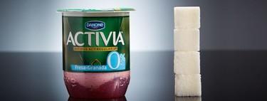 Este es todo el azúcar que nos podemos evitar si dejamos de consumir alimentos procesados