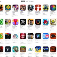 Apple subirá los precios de la App Store en México debido a los cambios de moneda