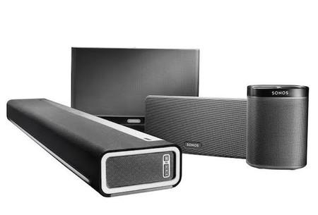 Los altavoces Sonos actualizan su software, podremos configurarlos sin necesidad de una conexión alámbrica