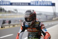 Superbikes 2011: en Supersport David Salom no se achanta y se hace con la pole