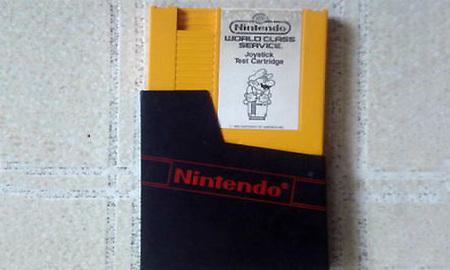 El cartucho de NES que vale más de 1000 dólares