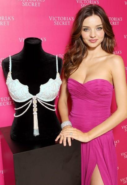 Foto de Victoria's Secret Fashion Show: imágenes previas (9/13)