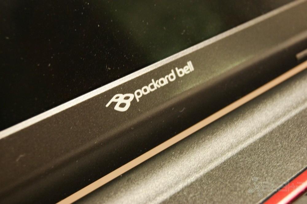 Foto de Packard Bell dot m/u, análisis (14/17)