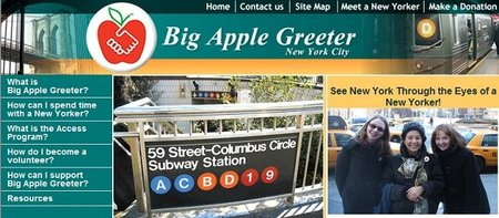 Visita Nueva York junto a un neoyorquino... que te acompaña gratis