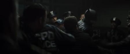 Batman Policia