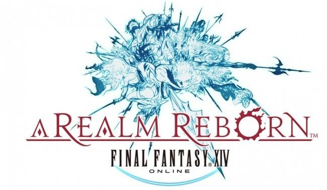FFXIV A Realm Reborn