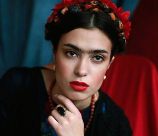 13 Fabulosas Ideas Para Disfrazarse Que Hemos Visto En Instagram Y Que No Te Complicarán La Vida