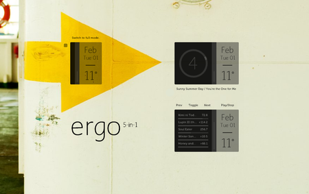Ergo By Bedroompop D38iyro