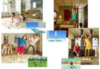 Ponte en forma con la nueva Wii Balance Board