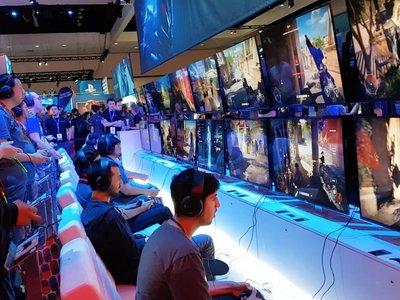 Los ganadores, los perdedores y las grandes sorpresas del E3 2017