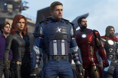 Hemos jugado al prólogo de Marvel's Avengers, un conjunto de ideas ambiciosas y prometedoras que no terminan de resolverse bien del todo